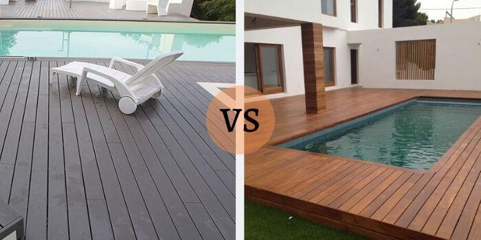 tarimas de madera vs tarimas sinteticas